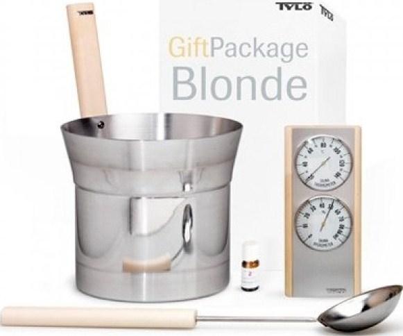 Подарочный набор Tylo BLONDE Премиум