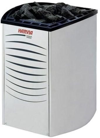 Harvia Vega Pro BC-165 Steel