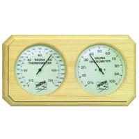 Термогигрометр HARVIA